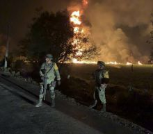 The Latest: Death toll rises to 73 in Mexico pipeline blast