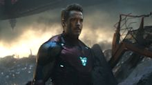 'Avengers: Endgame' VFX supervisor reveals gruesome original idea for Tony Stark's final scene