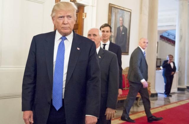 Twitter and PBS will livestream Trump's speech to Congress