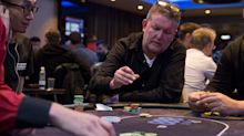 I took on a table-full of serious poker players. Here's what happened