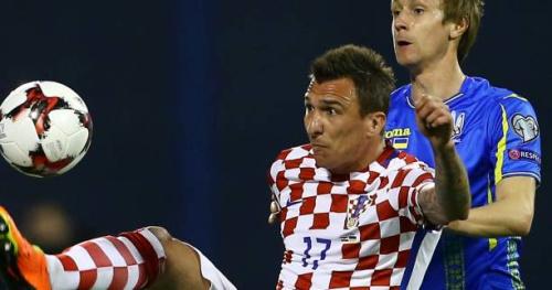 Foot - CM - Gr.I. - Le choc pour la Croatie