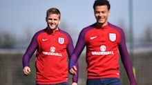 Vauxhall to quit England sponsorship deal after 2018 World Cup