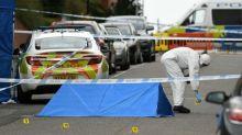 Britische Polizei nimmt Verdächtigen nach Messerangriffen in Birmingham fest