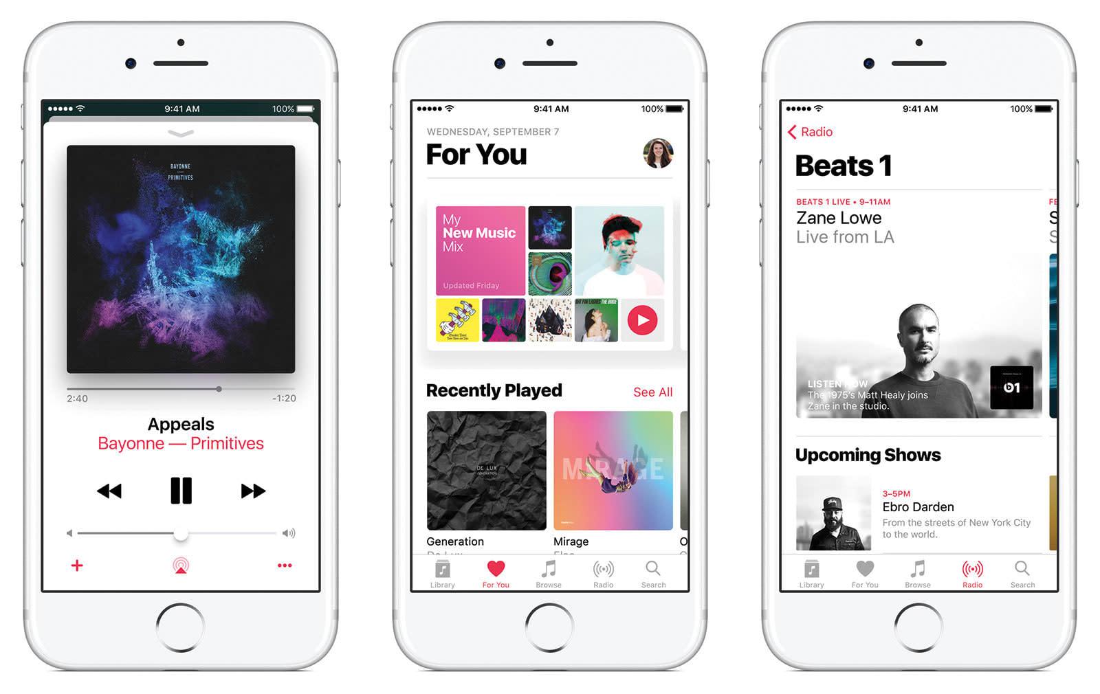 Apple's $3 billion purchase of Beats has already paid off