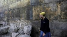 Archäologen legen neuen Abschnitt der Klagemauer in Jerusalemer Altstadt frei