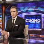 CNN's Chris Cuomo Diagnosed With Coronavirus