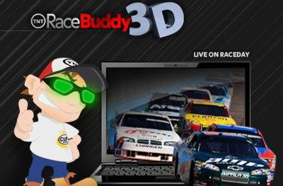 Comcast, Time Warner, Bright House pick up Coke Zero 400 3D broadcast