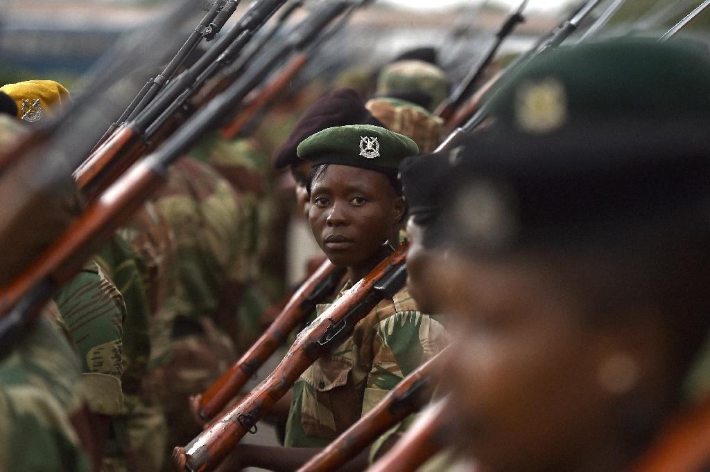 The Zimbabwean army intervened to end Robert Mugabe's 37-year rule, ushering in his former right-hand man, Emmerson Mnangagwa