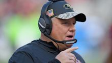 Chip Kelly heads back to college football ... in a television role