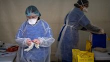 Coronavirus hoy en Ecuador: cuántos casos se registran al 8 de Abril