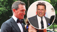 Rove's cheeky swipe at Karl Stefanovic ahead of wedding to Jasmine