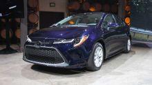 Semana Motor1.com: Novo Corolla revelado, Salão de Milão e vendas da quinzena