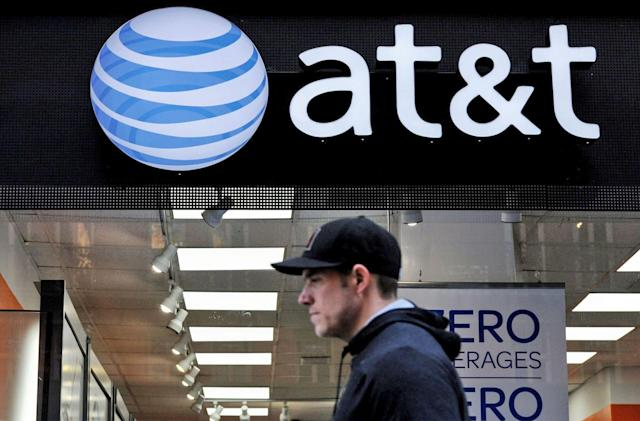 AT&T just made it possible to pay your phone bill with bitcoin