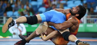 Yogeshwar Dutt confirms London Olympics bronze medal will be upgraded to silver