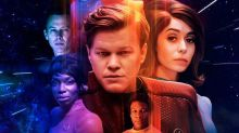 Black Mirror's USS Callister is a perfect metaphor for nerd culture in 2017