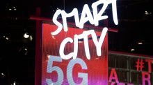These 7 tech companies are today's 5G winners