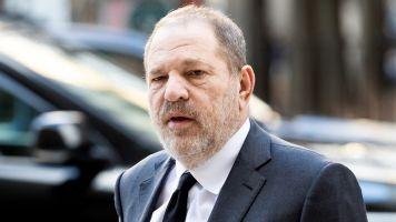 Un abogado de Weinstein pide al juez que lo libere de ejercer su defensa