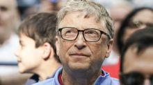 """Bill Gates dice que Trump recibió el tratamiento """"más prometedor"""" en la lucha contra el coronavirus"""