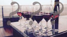 Qual a coloração de vinho que causa a pior ressaca?