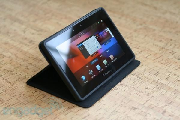 RIM to forge ahead with Flash on the BlackBerry PlayBook, even if it's dead