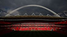 Administrators scramble to find new buyer for Wembley arch builder