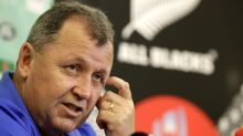 Player poll questions All Blacks coaches