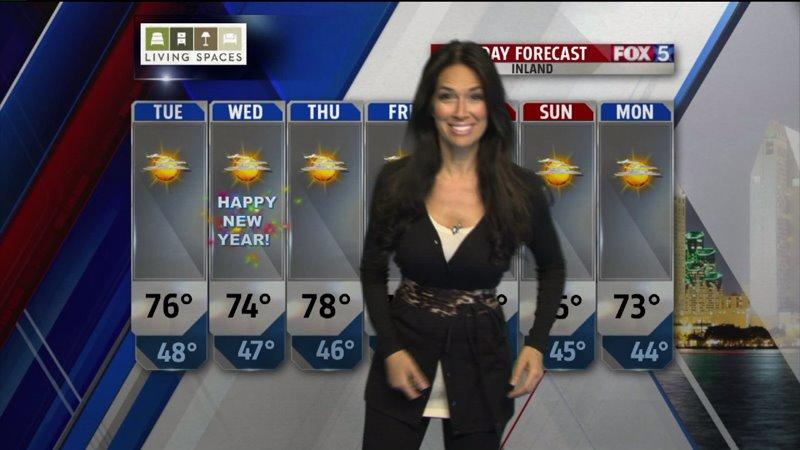 Aloha`s Monday Weather Report [Video]