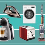 Best Black Friday home appliance deals 2020: Offers from Shark, Le Creuset and Dyson