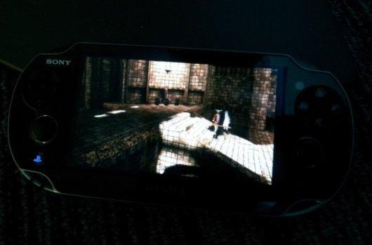 Ico HD to soon get Remote Play patch on PlayStation Vita