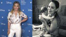 Fans praise Hilary Duff for 'raw' and 'real' Instagram post about motherhood