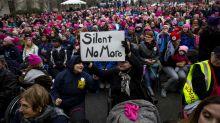 La emblemática Marcha de las Mujeres de EEUU en el ojo del huracán