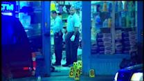 Mother, son shot in Paterson bodega robbery
