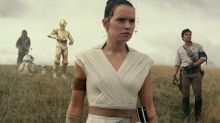 'Star Wars: The Rise of Skywalker' nabs second best Xmas box office ever, crosses $500m worldwide