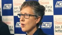 ACTU slams 'outrageous' childcare package