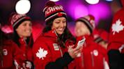 Canadian athletes' top tweets from the Olympics