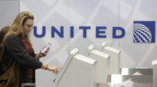 United CEO Munoz to step down