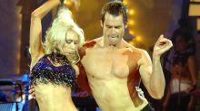 Tom Williams talks age gap with Dancing With The Stars partner