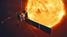 NASA to reveal closest images ever taken of the sun