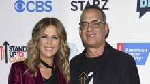 Rita Wilson says she had 'extreme side effects' from controversial drug chloroquine during COVID-19 treatment