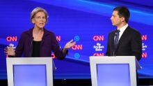 Democratic candidates spar over Medicare for All
