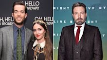 Makeup Artist Annamarie Tendler, Wife of Comedian John Mulaney, Claims Ben Affleck Groped Her at Hollywood Party