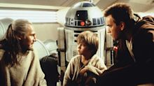 """""""Rotten Tomatoes""""-Ranking: Welcher """"Star Wars""""-Film ist der Beste?"""