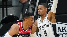 Scott Brooks says Wizards still need to get back into 'NBA rhythm'