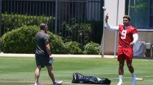 Minor knee procedure sidelines Bucs first-round pick Joe Tryon