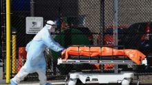 USA verzeichnen weltweite Rekordzahl von Corona-Toten binnen eines Tages