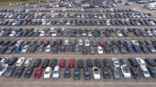 'Big loss' for Britain as EU trade deal exposes some UK cars to tariffs