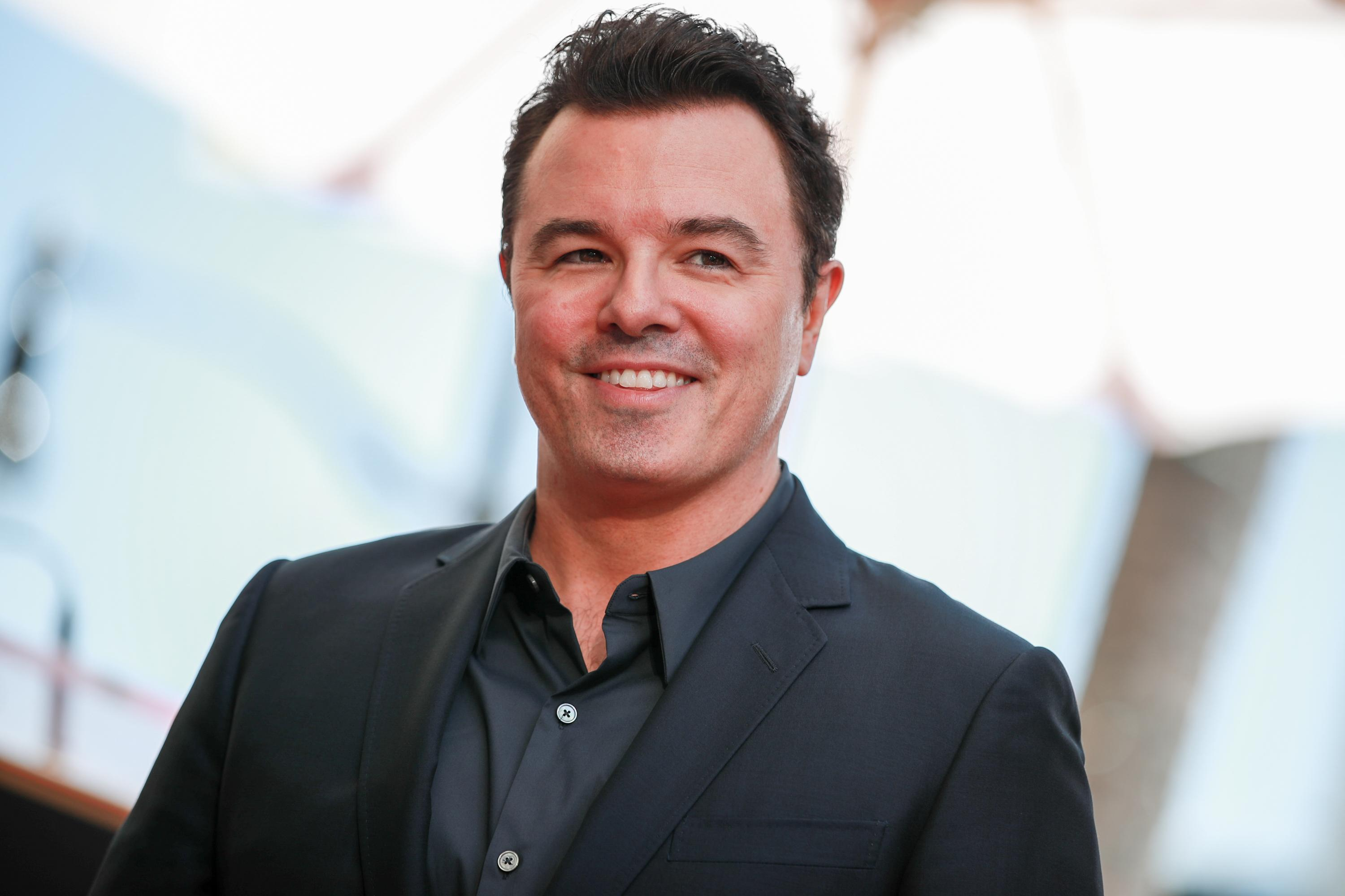 Seth MacFarlane calls out anti-vaxxer parents: 'You're endangering their health and the health of the public'