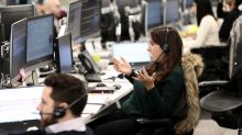 FTSE 100 falls behind Europe as earnings disappoint