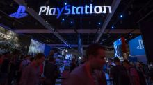 PlayStation 4 sales are actually speeding up