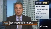 Market-beating value investor Bill Nygren on why he's bullish on Netflix, General Electric